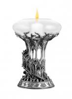 HERR DER RINGE - Kerzenständer Lothlorien 25 cm Noble Collection