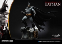 BATMAN ARKHAM CITY - Batman 1/5 Statue 55 cm Prime 1