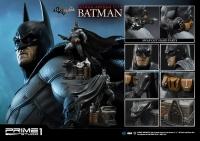 BATMAN ARKHAM CITY - Batman 1/5 Statue 55 cm Prime 1