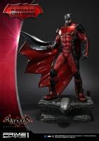 BATMAN ARKHAM KNIGHT : JUSTICE LEAGUE 3000 - Batman 1/5 Statue Prime 1