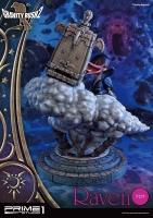 GRAVITY RUSH 2 - Raven Statue 54 cm Prime 1