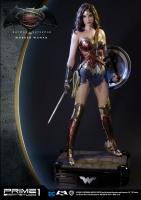 BATMAN V SUPERMAN - Wonder Woman 1/2 Statue Prime 1