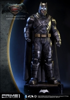 BATMAN V SUPERMAN - Armored Batman 1/2 Statue Prime1