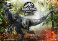 JURASSIC WORLD : FALLEN KINGDOM - Blue 1/6 Statue 65 cm Prime 1