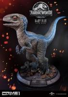 JURASSIC WORLD : FALLEN KINGDOM - Baby Blue Life Size Statue Prime 1