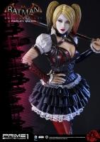 BATMAN ARKHAM KNIGHT - Harley Quinn 1/3 Statue Prime1
