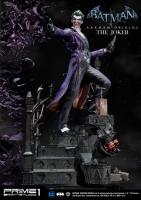 BATMAN ARKHAM ORIGNS - The Joker Statue 86 cm Prime 1