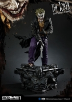 DC COMICS - The Joker by Lee Bermejo Statue 71 cm Prime 1