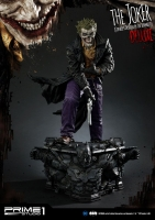 DC COMICS - The Joker DELUXE by Lee Bermejo Statue 71 cm Prime 1