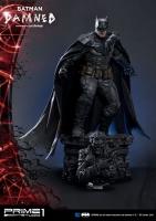 DC COMICS - Batman Damned by Lee Bermejo Statue 76 cm Prime 1