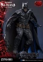 DC COMICS - Batman Damned DELUXE by Lee Bermejo Statue 76 cm Prime 1