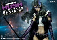 BATMAN HUSH - Huntress Sculpt Cape Edition Statue 78 cm Prime 1