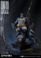 DARK KNIGHT III - Batman The Master Race 1/3 Statue Prime 1