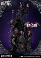 DARK NIGHTS : METAL - Batman Who Laughs 1/3 Statue 86 cm Prime1