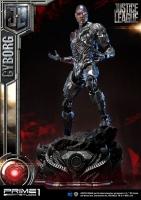 JUSTICE LEAGUE / Cyborg Statue 85 cm Prime1