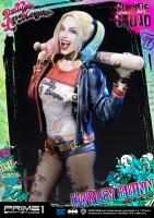 SUICIDE SQUAD - Harley Quinn 1/3 Statue 72 cm Prime1