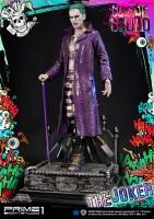 SUICIDE SQUAD - The Joker 1/3 Statue 74 cm Prime 1 Studio