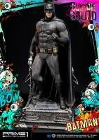 SUICIDE SQUAD - Batman 1/3 Statue 78 cm Prime1