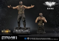 DARK KNIGHT RISES - Bane 1/3 Statue & Büste Ultimate Set Prime1