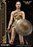 WONDER WOMAN - Wonder Woman Statue Training Costume 79 cm Prime1
