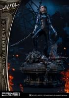 ALITA : BATTLE ANGEL - Alita Berserker 1/4 Statue 64 cm Prime1