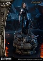 ALITA : BATTLE ANGEL - Alita Berserker DELUXE 1/4 Statue 64 cm Prime1