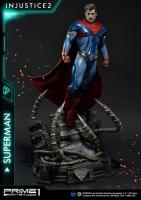 INJUSTICE 2 - Superman Statue 74 cm Prime 1