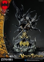 BATMAN NINJA - Ninja Batman Statue 90 cm Prime 1