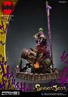 DC COMICS - Ninja Statue Sengoku Joker Statue 71 cm Prime 1