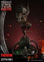 PREDATOR - Cracked Tusk Predator Statue 101 cm Prime1