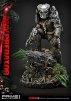 PREDATOR - Big Game Cover Art Predator Statue 72 cm Prime1