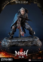 NIOH - William 1/4 Statue 44 cm Prime 1