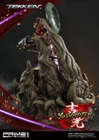 TEKKEN - Yoshimitsu 1/4 Statue 70 cm Prime 1