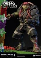 TMNT - Raphael Statue Prime1