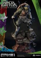 TMNT - Leonardo 1/4 Statue Prime1