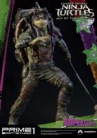 TMNT - Donatello Statue Prime1