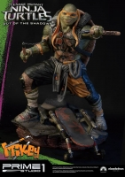 TMNT - Michelangelo Out of the Shadows 1/4 Statue Prime1