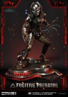 PREDATOR 2018 - Fugitive Predator 1/4 Statue 75 cm Prime1