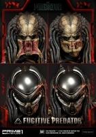 PREDATOR 2018 - Fugitive Predator DELUXE 1/4 Statue 75 cm Prime1