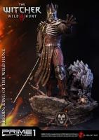 WITCHER 3 - Eredin Wild Hunt Statue 61 cm Prime 1 Studio