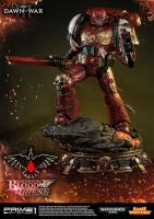 WARHAMMER 40K / Space Marine Blood Ravens Statue Prime1