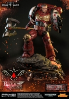 WARHAMMER 40K / Space Marine Blood Ravens DELUXE Statue Prime1