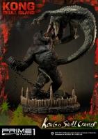 KONG SKULL ISLAND - Kong vs Skull Crawler Statue 80 cm Prime 1