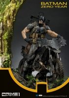 DC COMICS - Batman Zero Year Statue 64 cm Prime 1