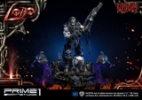 INJUSTICE GODS AMONG US - Lobo DELUXE Statue 98 cm Prime1