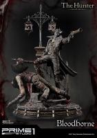 BLOODBORNE : THE OLD HUNTERS - The Hunter Statue 82 cm Prime1