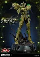 GUYVER THE BIOBOOSTED ARMOR - Guyver Gigantic Statue 85 cm Prime 1