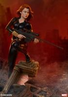 AVENGERS ASSEMBLE - Black Widow 1/5 Statue 37 cm Sideshow