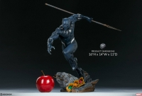 AVENGERS ASSEMBLE - Black Panther 1/5 Statue 41 cm Sideshow