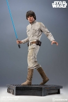 STAR WARS - Luke Skywalker Episode V Premium Format Figur Sideshow